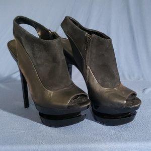 Size 8 Platform Heels - Jessica Simpson